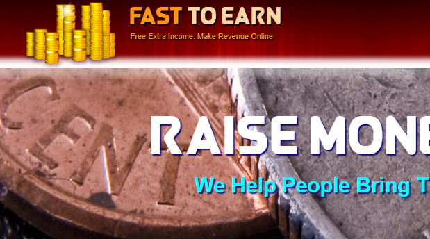 fast2earn review