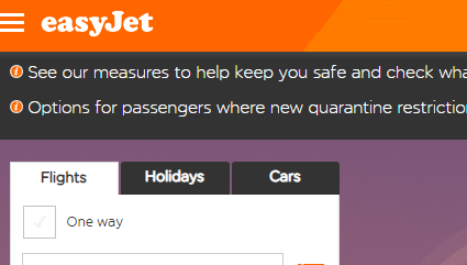 how to delete easyjet account permanently