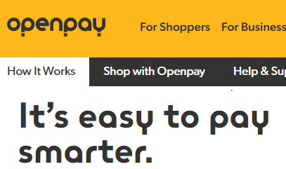 how to delete openpay account