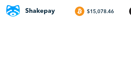 how to delete shakepay account