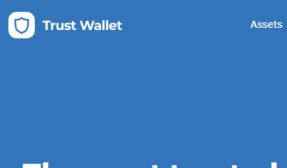 how to fund trust wallet