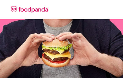 how to remove atm card details from foodpanda